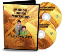 Millionaire Speakers Marketing
