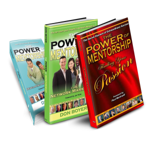The Power of Mentorship Books